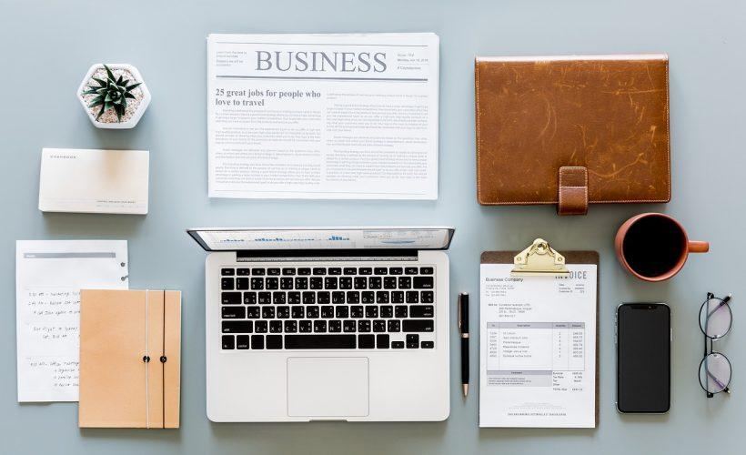 Zaplanuj start swojej firmy!