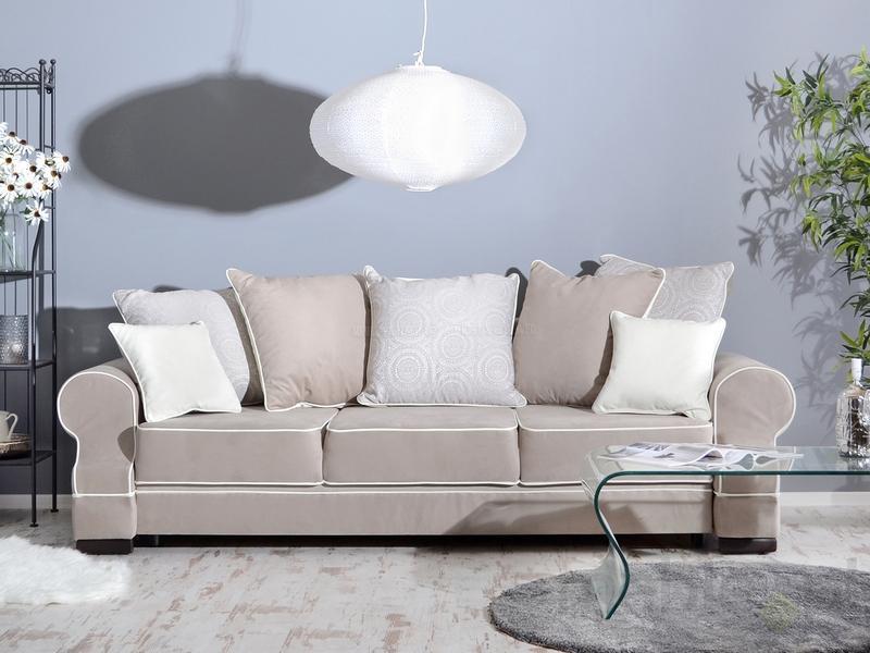 Sofa idealna, czyli jak wybrać mebel do salonu